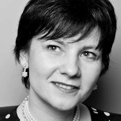 Dorota Ostrożańska